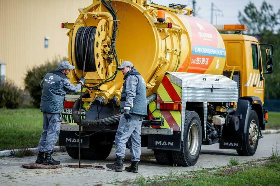 Промывка труб в промышленных и частных системах